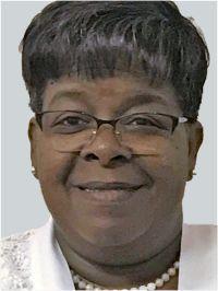 Octavia Wilson