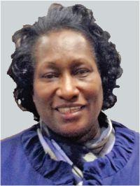 Shirley Lomotey